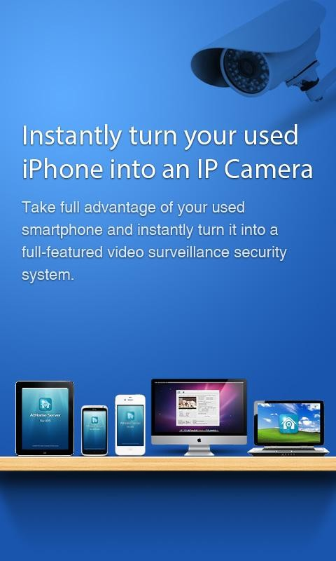 athome video streamer download
