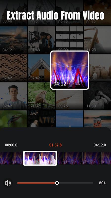 Video Editor, Video Maker, VideoShow Beauty Camera Free HTC