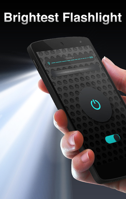 Best Flashlight Free Android App Download Download The