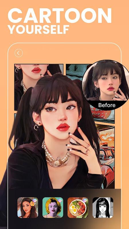 BeautyPlus - Easy Photo Editor & Selfie Camera Free Samsung
