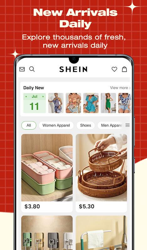 b88d539d27 SHEIN-Fashion Shopping Online Free Motorola PRO App download ...