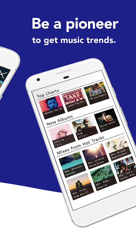 Free Music MP3 Player(Download LITE Free Samsung Galaxy Ace
