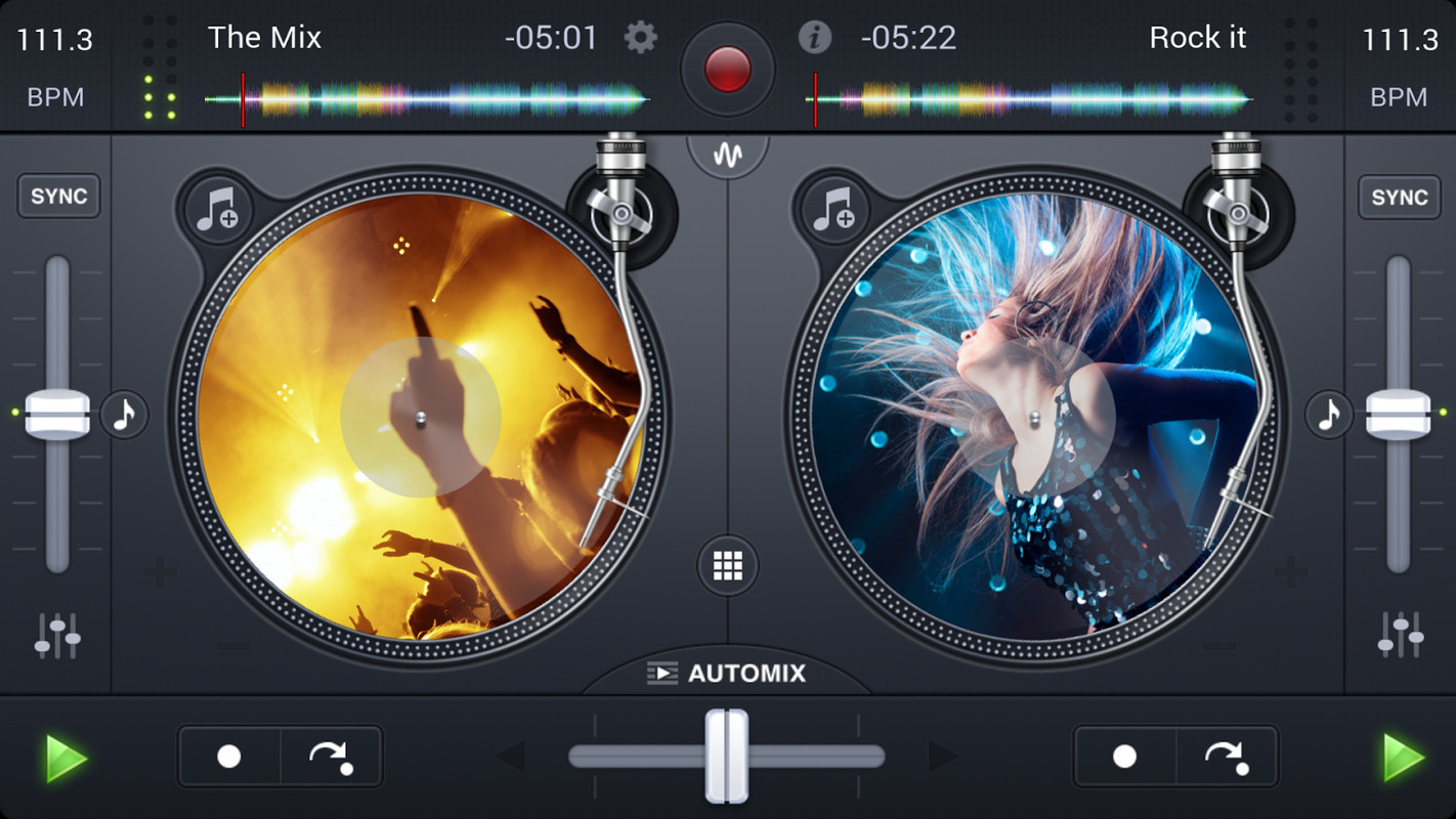 Music remix app free download for pc | DJ Remix Song Maker