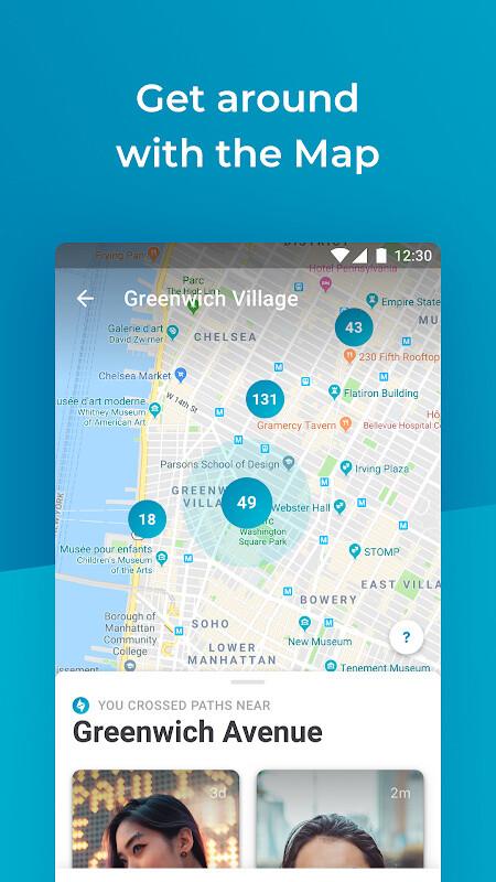 free local dating app