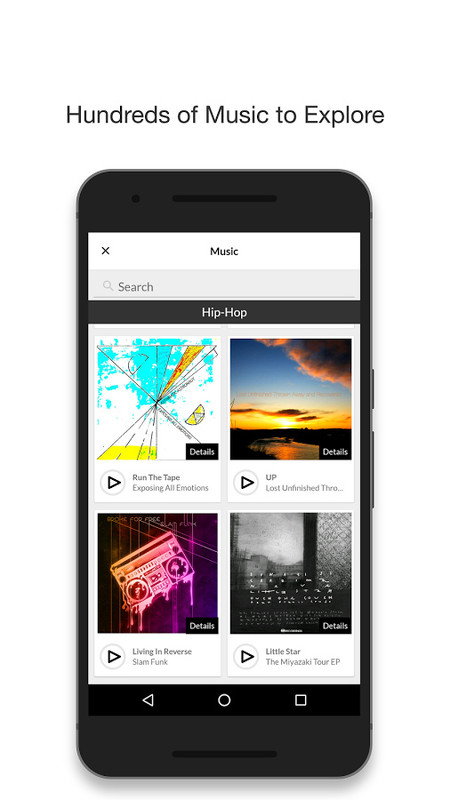 Pixgram- video photo slideshow Free Samsung Galaxy Y App