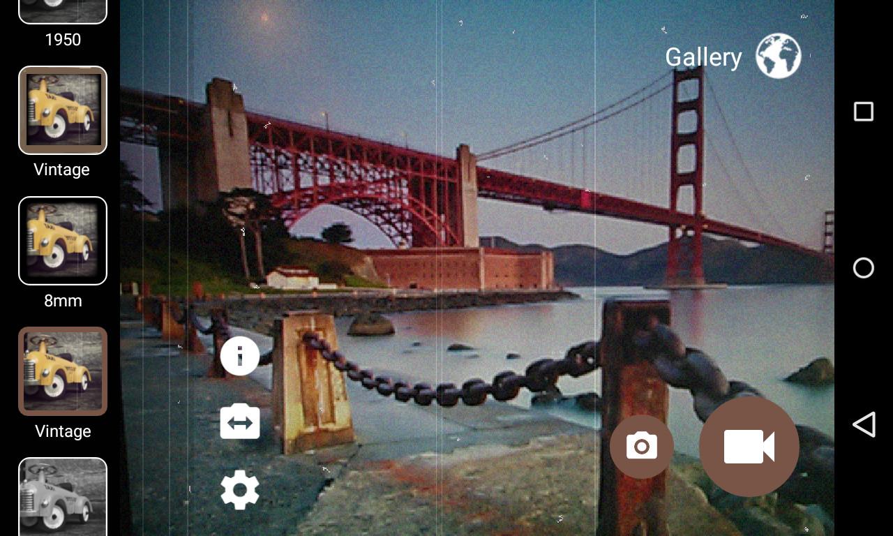 Camera Vintage Android : Vintage retro camera hipster free samsung galaxy tab 7.7 lte app
