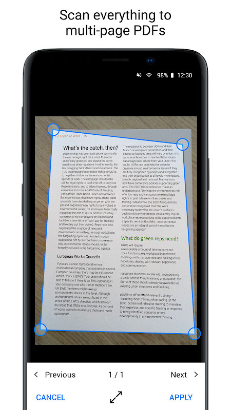 Pdf Reader For Sony Ericsson