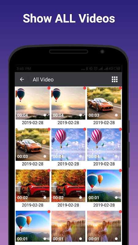 free video player for android download
