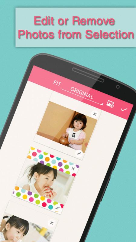 Photo Slideshow with Music Free HTC Salsa App download