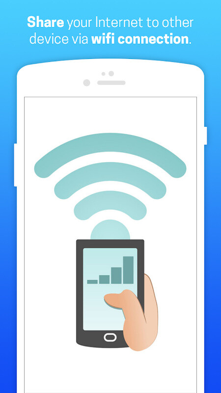 hotspot app free download for android