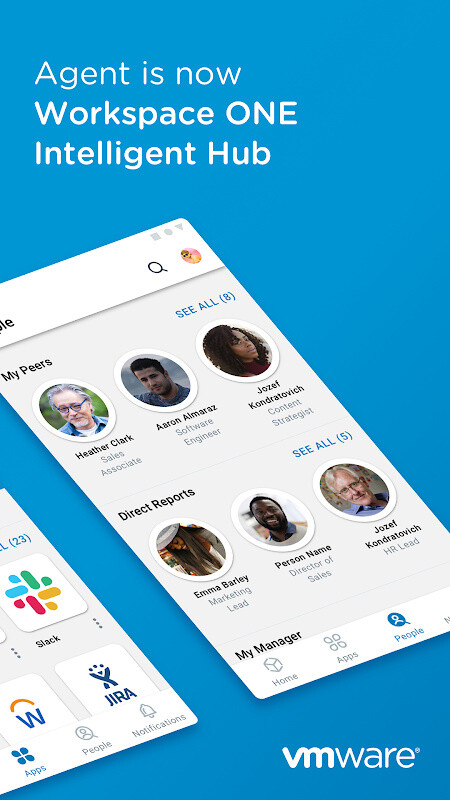 AirWatch Agent Free Android App download - Download the Free