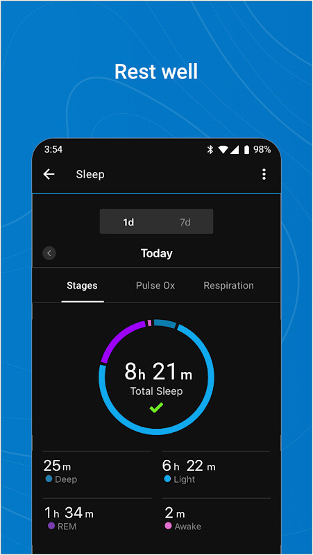 Garmin Connect™ Free Samsung Galaxy Xcover App download - Download