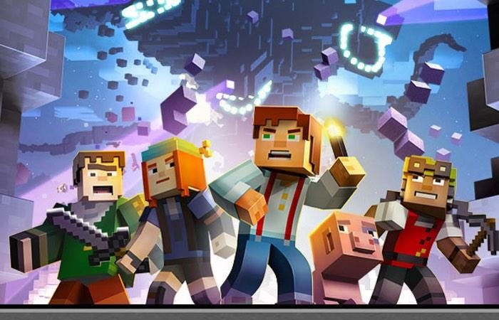 Story Mode MCPE Free Sony Ericsson Live with Walkman App