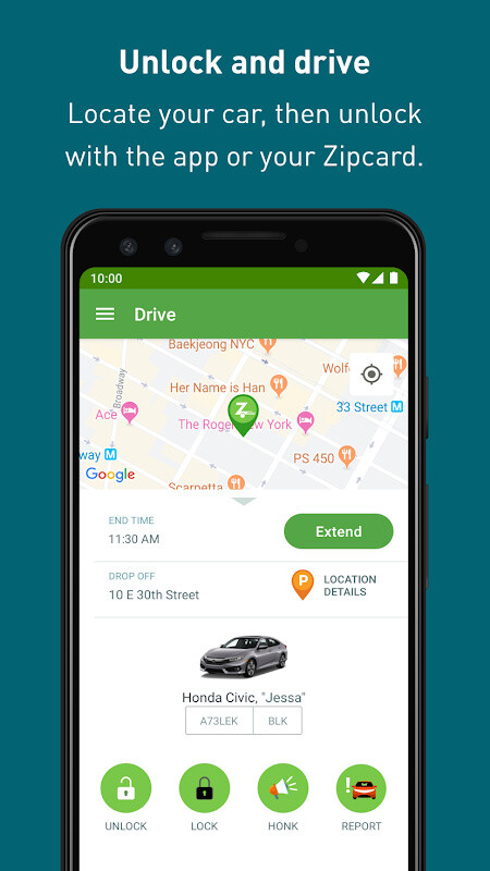 zipcar free android app download download the free zipcar app to rh mobiles24 co