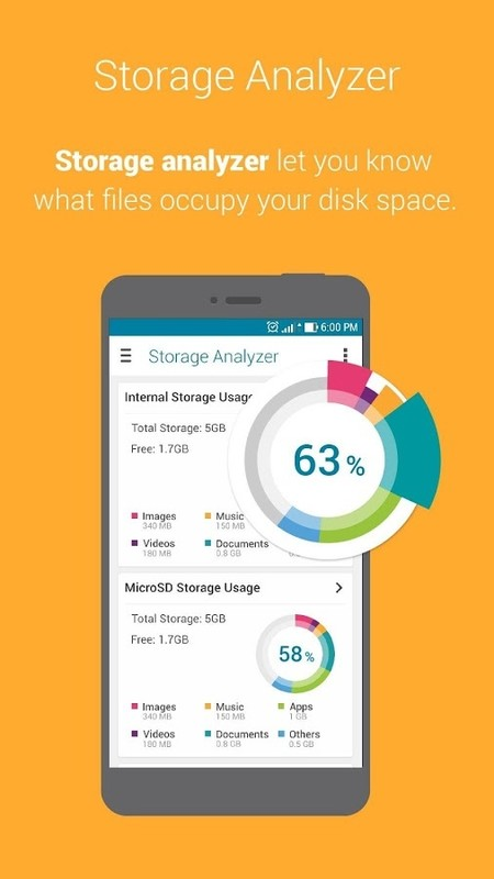 file manager apk for htc wildfire