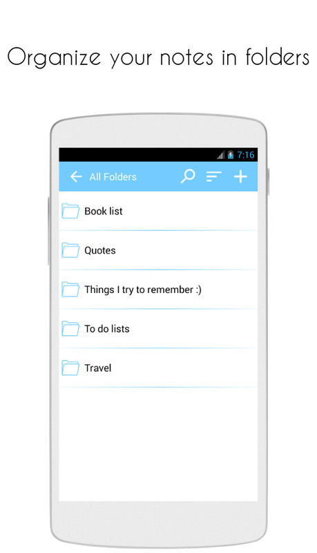 keep my notes notepad memo free sony ericsson xperia arc s app
