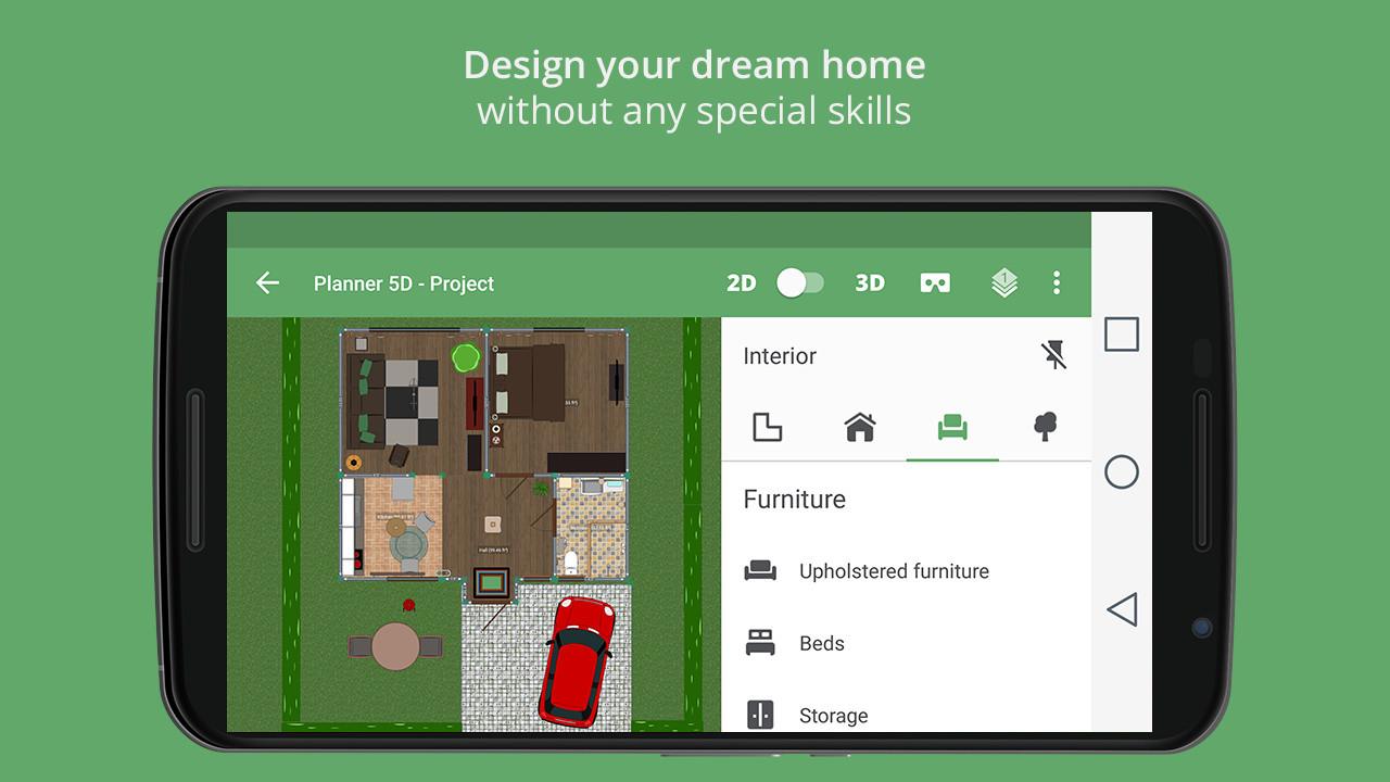 Planner 5d Interior Design Free
