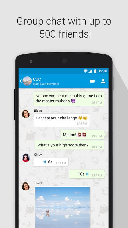 SOMA free video call and chat Free Asus Google Nexus 7 App download