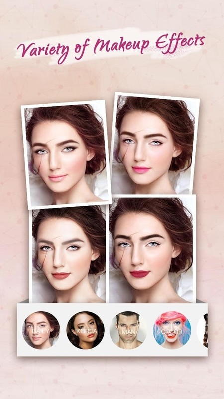 You Makeup Photo Camera Free Android App download - Download the