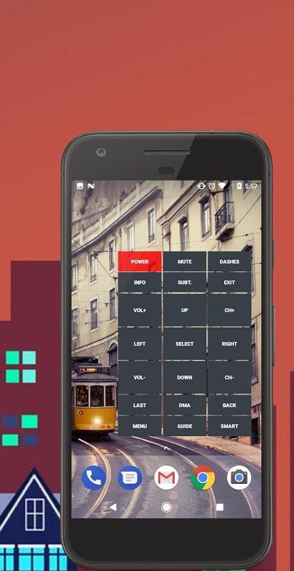 IR Universal Remote  + WiFi Free Motorola Atrix 2 App