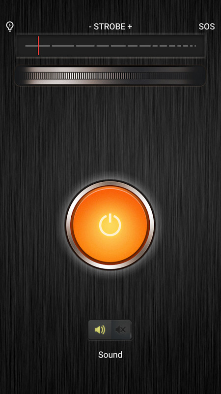 Flashlight ! for Android & Huawei - Free Download
