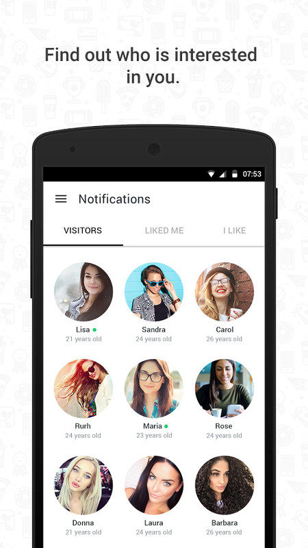 htc dating apps Why i'm dumping okcupid's blind dating app  htc answers 'death of vr' stories with  but when okcupid introduced a similar blind dating service in .