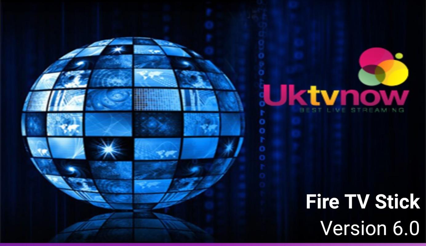Image result for UKTVNow on FireStick