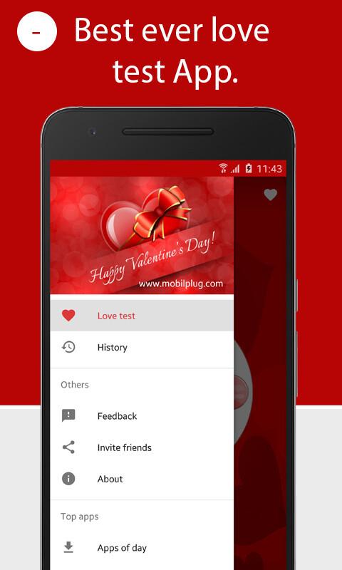 love calculator free download