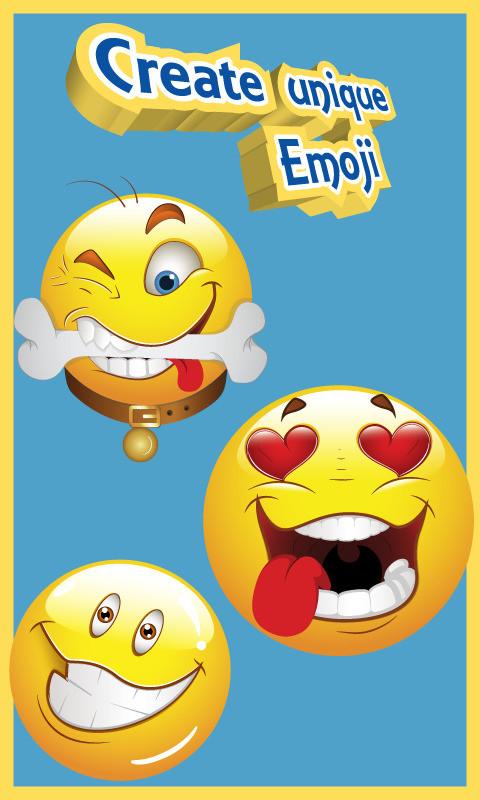 Emoji Maker Free Samsung Epic 4G App download - Download the