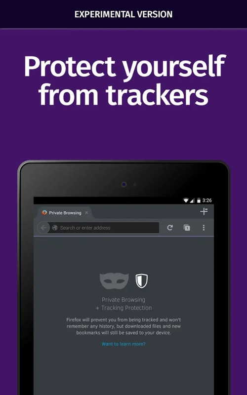 Firefox Aurora Free Android App download - Download the Free Firefox