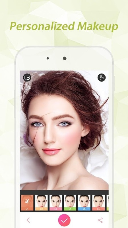 Beauty Camera Photo Editor Free T-Mobile Comet App download