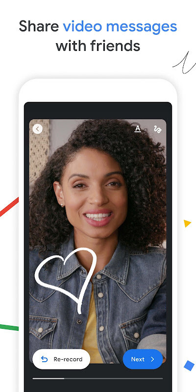 google duo video call download