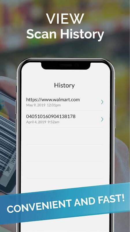 QR CODE READER APP DOWNLOAD - Free QR Scanner: Bar Code