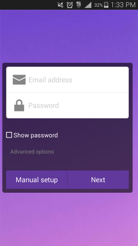 yahoo mail free download for android
