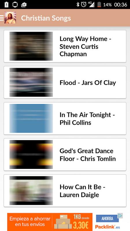 Christian Music Worship Songs Free Samsung Galaxy Tab 2 7 0 App