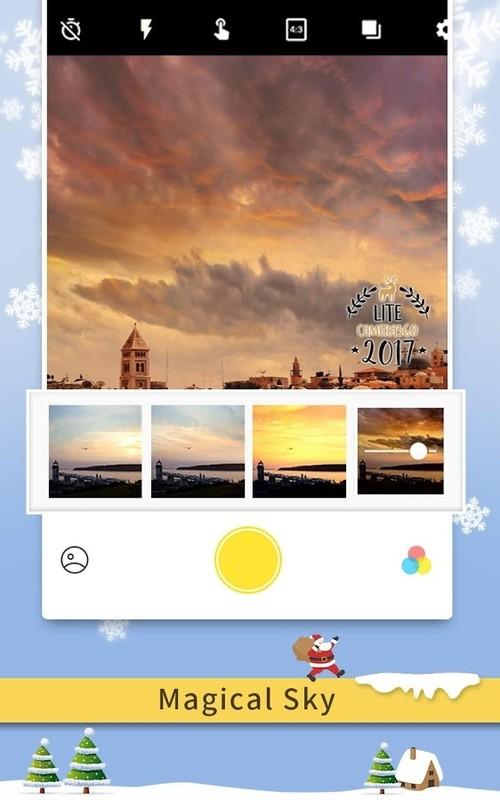 Camera360 Lite - Selfie Camera Free Samsung Galaxy Y Duos