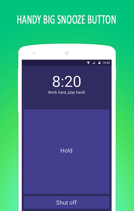 Original Alarm Clock Free Samsung Galaxy Y Duos App download