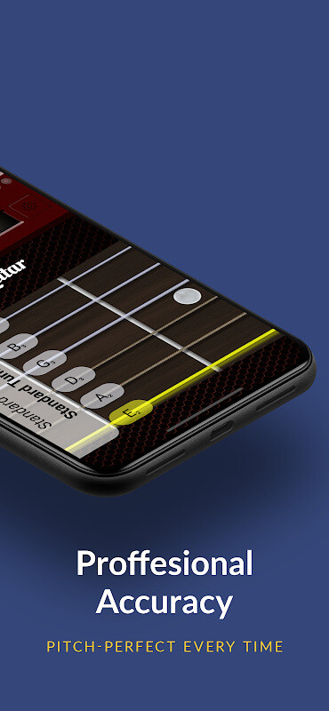 Pro guitar tuner android free download pro guitar tuner app jr.