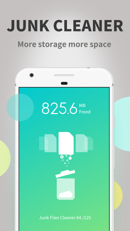 Color Cleaner Memory RAM Clean Free Android App download - Download