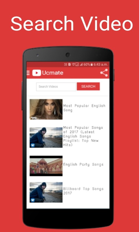 Ucmate Free Android App download - Download the Free Ucmate