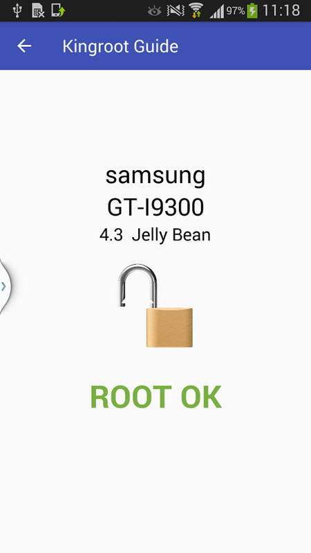 King Root Android One Click Free Samsung Galaxy Tab 7 7 App