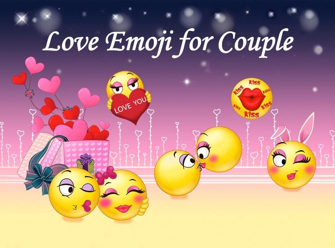 Love Emoji Free Sony Ericsson Xperia X8 App download