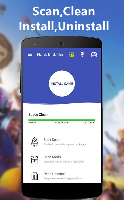 Install Ark Cheats V2 Mobile App | The Noob: Official