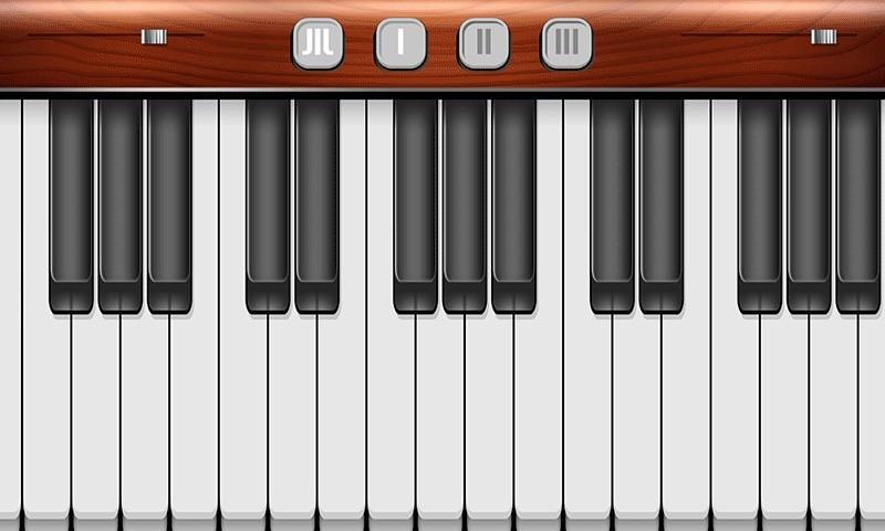 Virtual Piano Free Samsung Galaxy Pocket App download