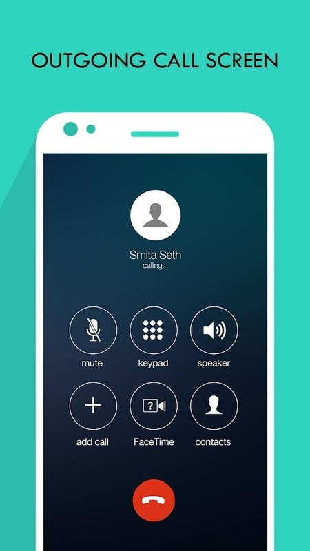 iCall Screen:OS10 Dailer 2017 Free LG Apex App download - Download
