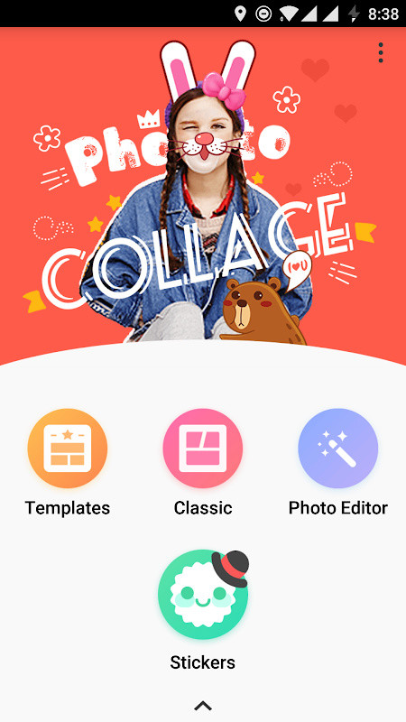 Photo Collage – Photo Editor & Pic Collage Maker Free Android App