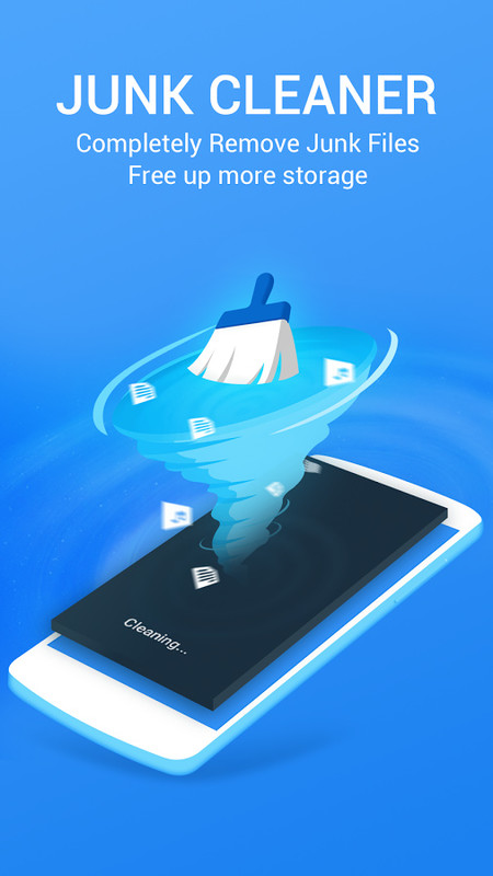 Super Speed Cleaner - Antivirus Cleaner & Booster Free Android App