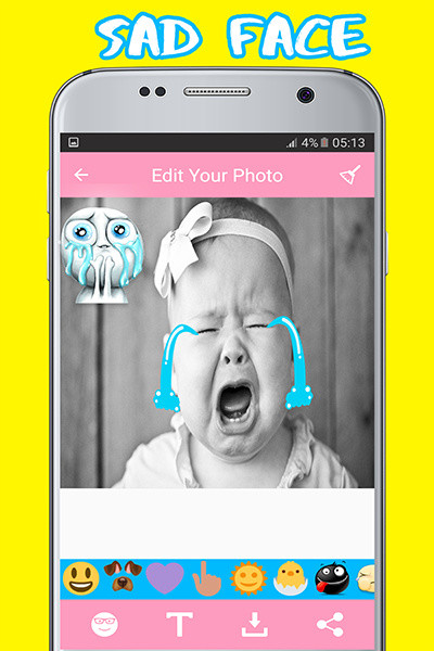 filters for snapchat with face Free Samsung Galaxy S2 App