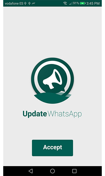 Update WhatsApp FAQ Free Android App download - Download the