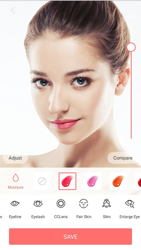 Selfie Camera - Beauty Camera & Photo Editor Free Android App